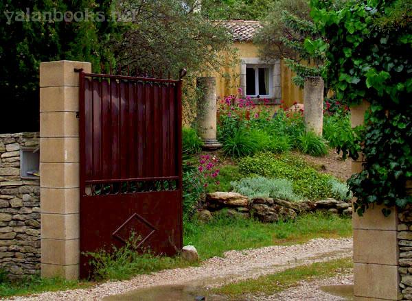 Gordes Provence Photography Views Romanticism 普罗旺斯 高德山庄 风光摄影 浪漫主义 Yalan雅岚 黑摄会